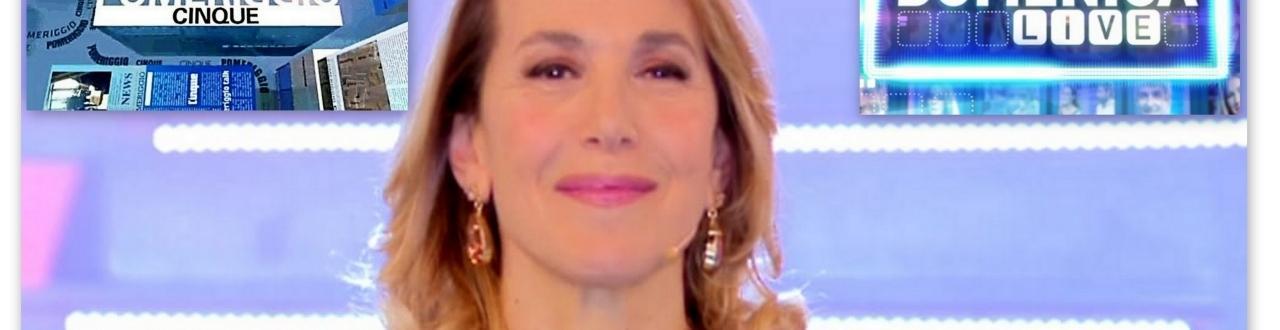Aggiornamenti su Barbara D'Urso: la sua vita e i suoi programmi Pomeriggio 5 e Domenica Live, tutto ciò che c'è da sapere.