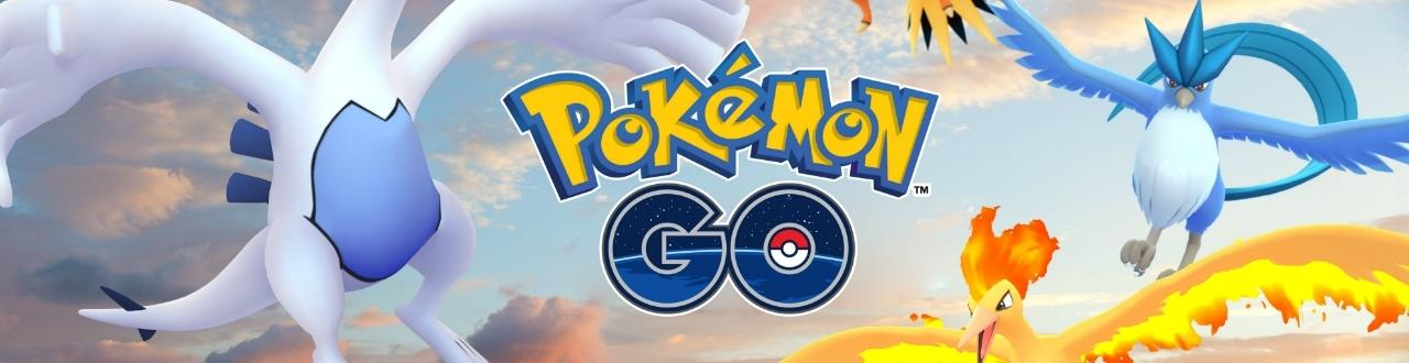 Pokémon Go is a free-to-play, location-based augmented reality game developed by Niantic for iOS and Android devices.