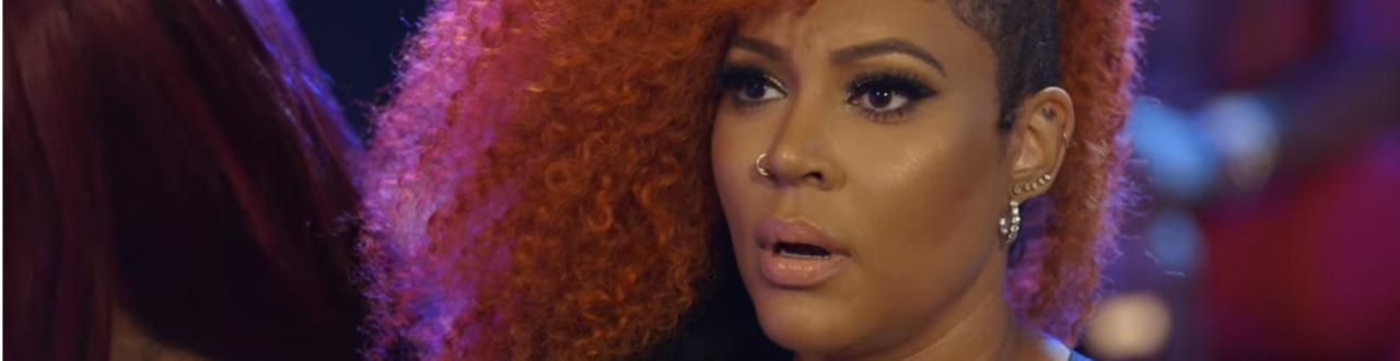 Read the latest news and watch the best videos about 'Love & Hip Hop' on Blasting News.