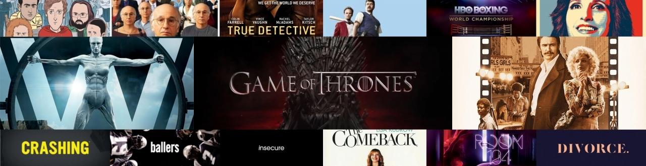 Get the latest news and gossips about your favorite HBO TV shows and movies.