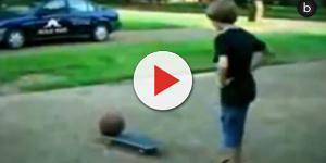Caídas graciosas, los videos más ridículos del web