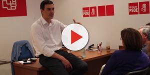 Entrevista a Pedro Sánchez - 10 de marzo 2015