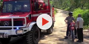 Incêndios sucessivos em Gemeses e Perelhal sob suspeita