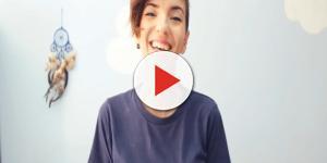 Manualidades de niños con la famosa youtuber La La Chica del Andén