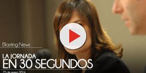 La Jornada en 30 segundos - 25 enero 2016