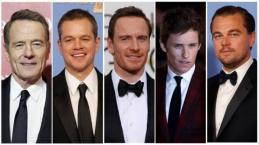 Mad Max: Fury Road foi o vencedor da noite com 6 Óscares