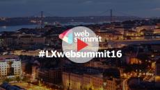 O encerramento do Web Summit Lisbon 2016