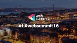 O encerramento do Web Summit Lisbon 2016
