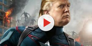 Video: Trump: Abu Ivanka al-Amiriki, león de los sunitas y califa de los musulmanes