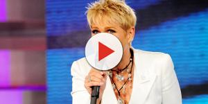 Vídeo: Xuxa