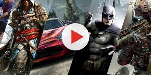 Vídeo: Jogos