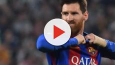 Lionel Messi trains alone after defeat [VIDEO]