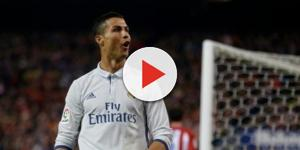Hurricane Ronaldo makes Barnabeu tremble [VIDEO]
