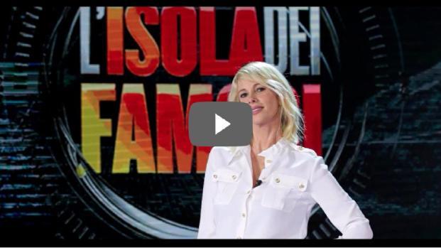 Video: Le ultime news sull'Isola dei Famosi.