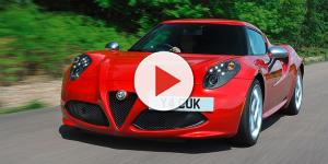 Video: Alfa Romeo, un made in Italy leggendario che non smette di stupire