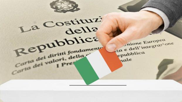 Video: Tutte le notizie sui Referendum Costituzionali italiani