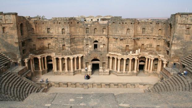 Video: Siria, una terra antica straziata dalle guerre