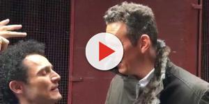 Vídeo: El programa de Ana Rosa vive un  momento de tensión con final insólito
