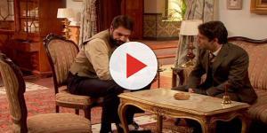 VIDEO: Anticipazioni Il Segreto cambio orario estate 2017 e il malore di Candela
