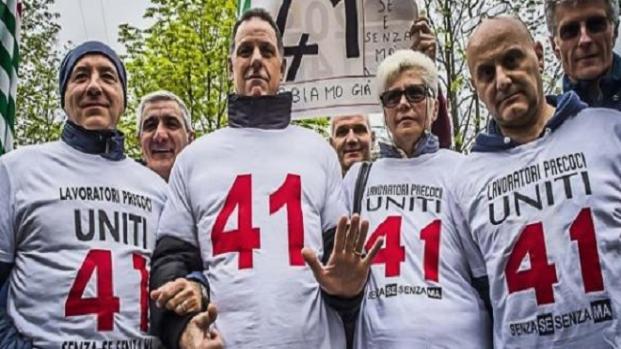 Video: Pensioni, news al 3/07 su precoci, vitalizi, FDI e proposta Mazziotti