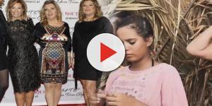 Vídeo: Conexión Honduras: Gloria Camila deja K.O. a Carmen Borrego en plató
