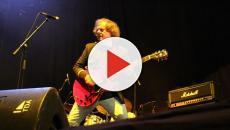 Vídeo: UHF, O rock nacional em destaque no concerto dos Deep Purple