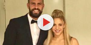 Shakira vai de preto ao casamento de Messi e gera mal estar na cerimônia