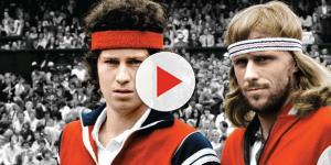 Borg et McEnroe : des duels acharnés