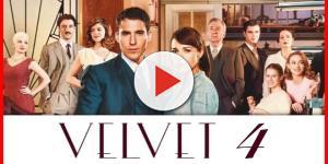 VIDEO: Velvet 4: spoiler secondo appuntamento