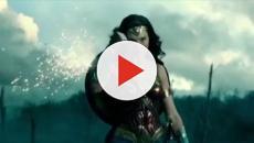 Gal Gadot rodó Wonder Woman embarazada