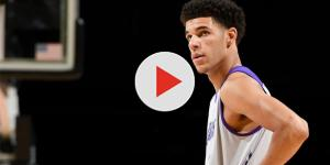LaVar Ball says Lonzo Ball and LeBron James would win titles together