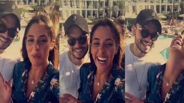 Pour oublier Raphaël, Coralie s'éclate à Ibiza avec le frère d'une grande star !