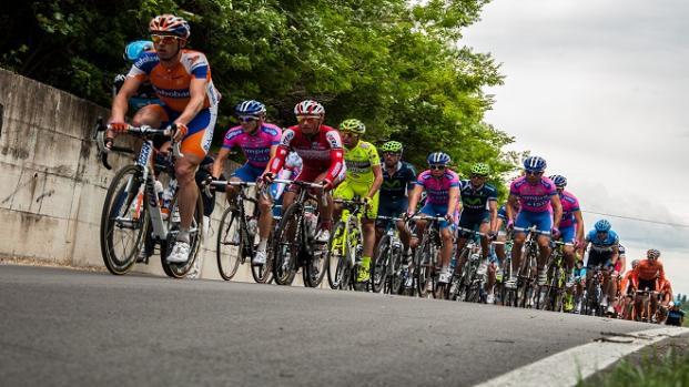 VIDEO: Giro d'Italia 2018, quasi fatta per partenza ed arrivo