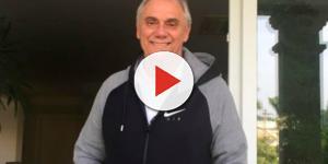 Marcelo Rezende aparece em vídeo dando notícia surpreendente a fãs