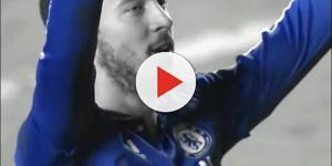 Hazard podría haber hablado con Zidane