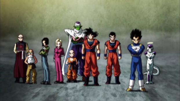 El Gran Spoiler: ¿Orden de eliminación de los participantes del Universo 7?