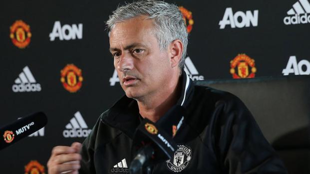 Buzz : La déclaration de José Mourinho qui énerve les lyonnais !