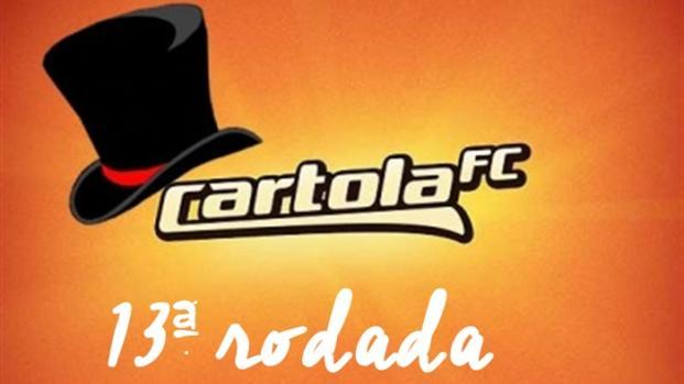 Cartola FC: Dicas para 'mitar' na 13° rodada