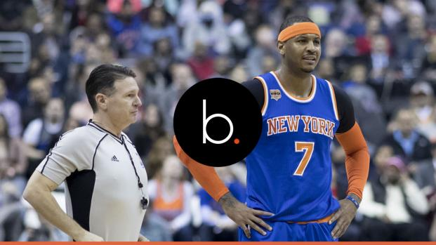 Carmelo Anthony is concerned about joining the Cleveland Cavaliers
