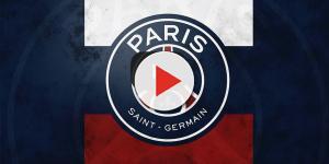 Presentación de Dani Alves al París Saint - Germain