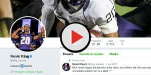Green Bay Packers cornerback Kevin King posts weird question on Twitter