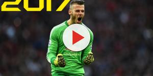 Real Madrid : Mourinho autorise De Gea à partir... à une condition !