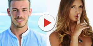 La Villa des Coeurs Brisés 3 : Un couple surprenant ! Julien Bert et l'ex de...