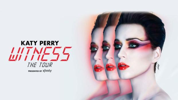 Katy Perry fracasa con su nuevo álbum Witness