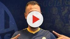 Video: Verona: clamorosa decisione di Cassano