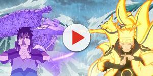 La clave para derrotar al Clan Ōtsutsuki - Boruto: Naruto Next Generation