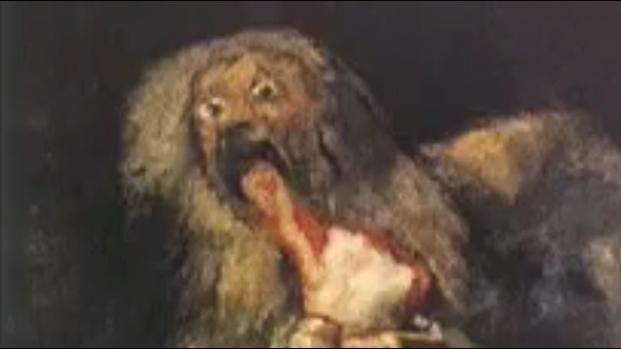 ¿Y si las 'Pinturas negras' no son de Goya?