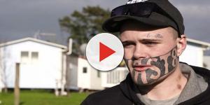 Video: Mark e il suo tatuaggio che non gli fa trovare lavoro