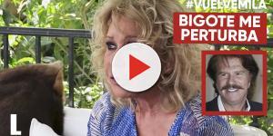 Vídeo: Sálvame: ¿Peligra la silla de Mila Ximénez?