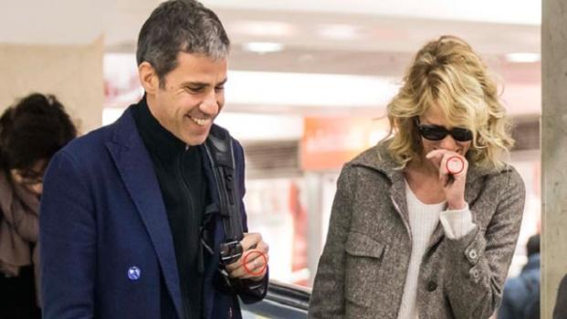 Video: Gossip: Alessia Marcuzzi in crisi con il marito? Belen ci riprova?